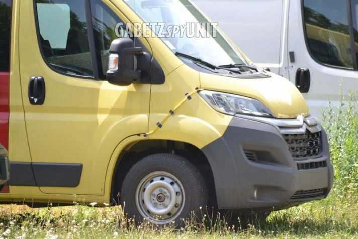 21 Gallery of Peugeot Boxer 2020 Images by Peugeot Boxer 2020
