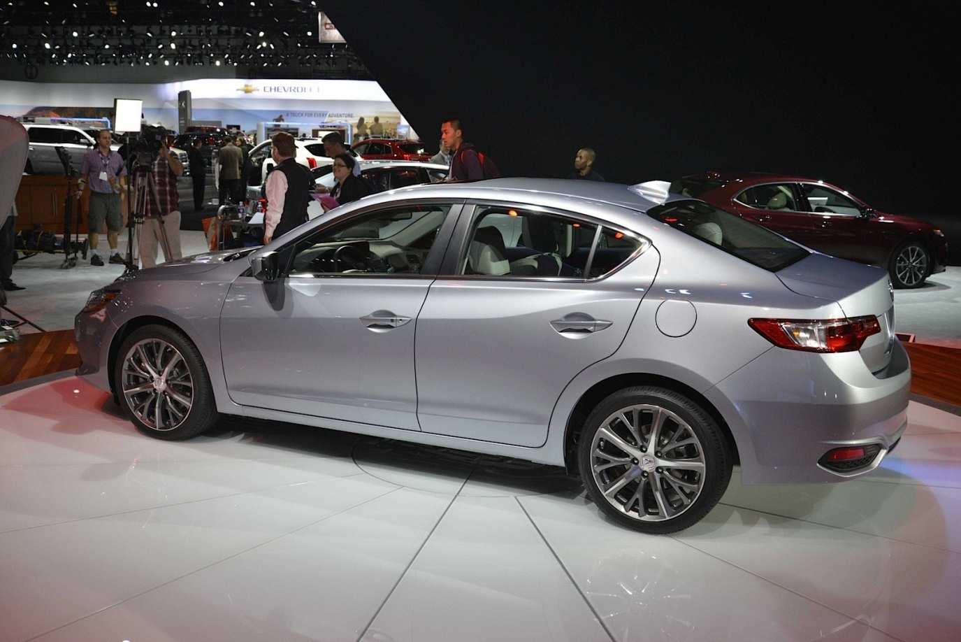 21 Great 2019 Acura Ilx Redesign Images for 2019 Acura Ilx Redesign
