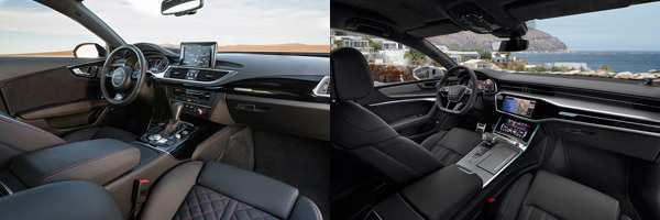 21 Great 2019 Audi A7 Interior Photos by 2019 Audi A7 Interior