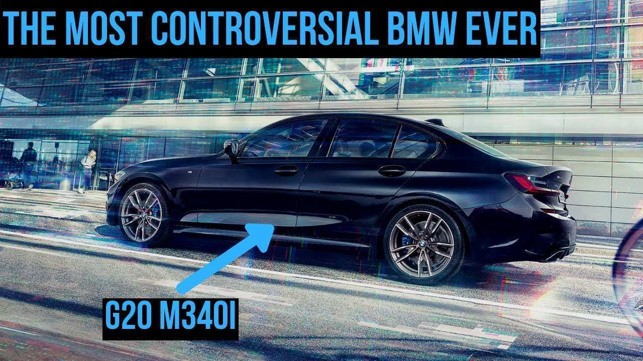 21 Great 2019 Bmw M340I Style for 2019 Bmw M340I