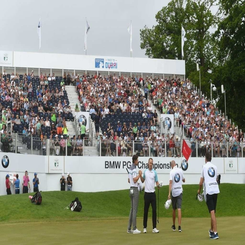 21 Great 2019 Bmw Pga Championship Speed Test with 2019 Bmw Pga Championship