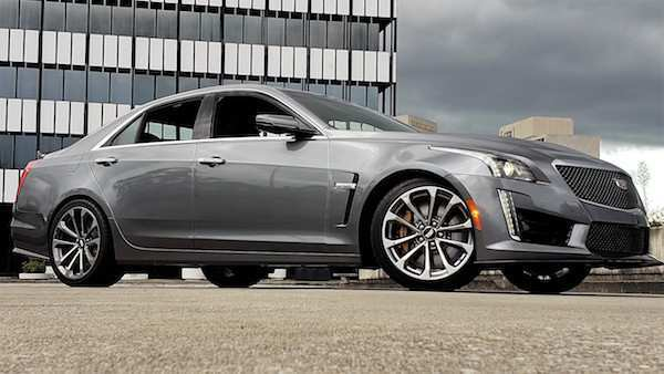 21 Great 2019 Cadillac Cts Release with 2019 Cadillac Cts