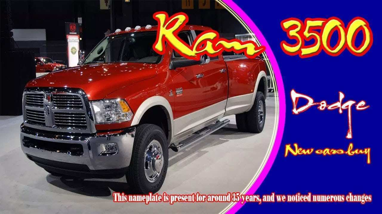 21 Great 2019 Dodge 3500 For Sale Exterior and Interior with 2019 Dodge 3500 For Sale