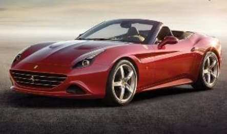 21 Great 2019 Ferrari California Price Performance and New Engine by 2019 Ferrari California Price