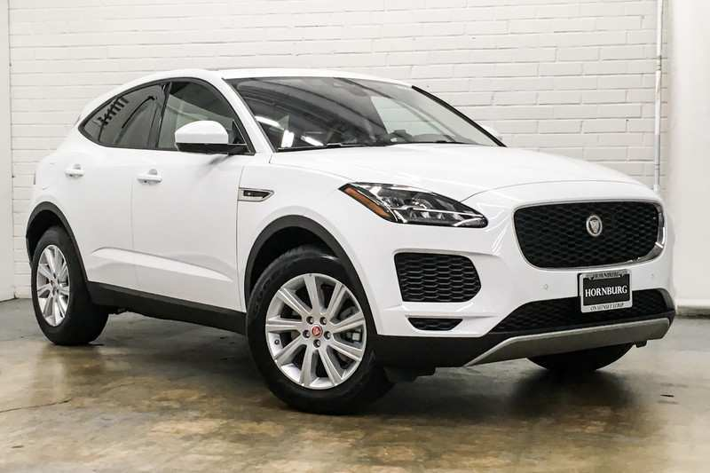 21 Great 2019 Jaguar E Pace Engine for 2019 Jaguar E Pace