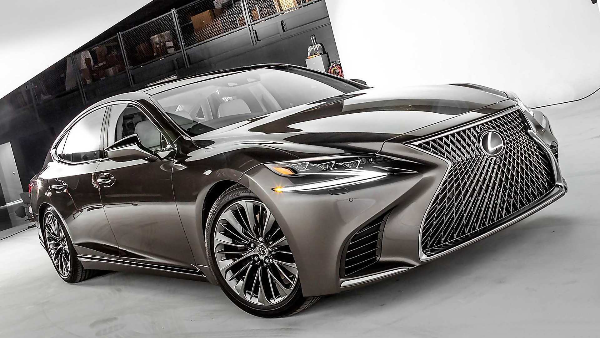 21 Great 2019 Lexus Ls Price Picture by 2019 Lexus Ls Price