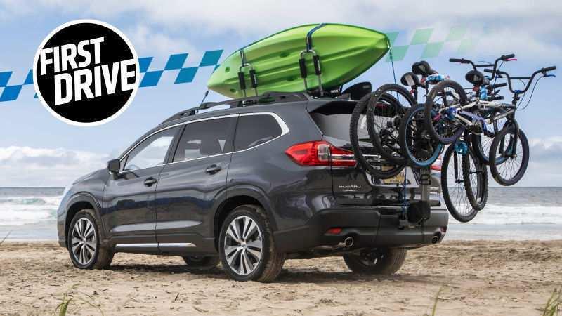 21 Great 2019 Subaru Third Row Model with 2019 Subaru Third Row