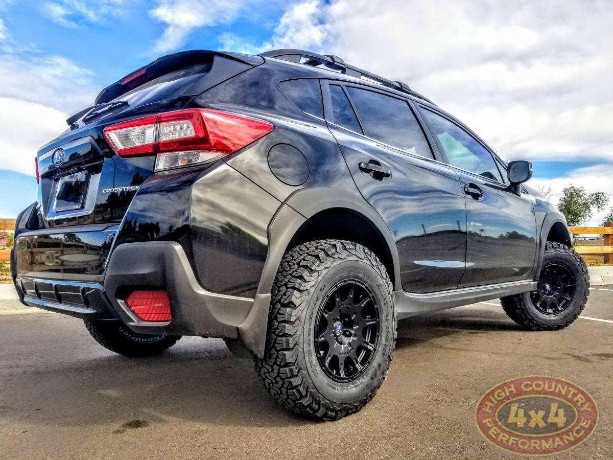 21 Great 2019 Subaru Vehicles Speed Test for 2019 Subaru Vehicles