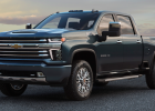 21 Great 2020 Chevrolet Hd Style with 2020 Chevrolet Hd
