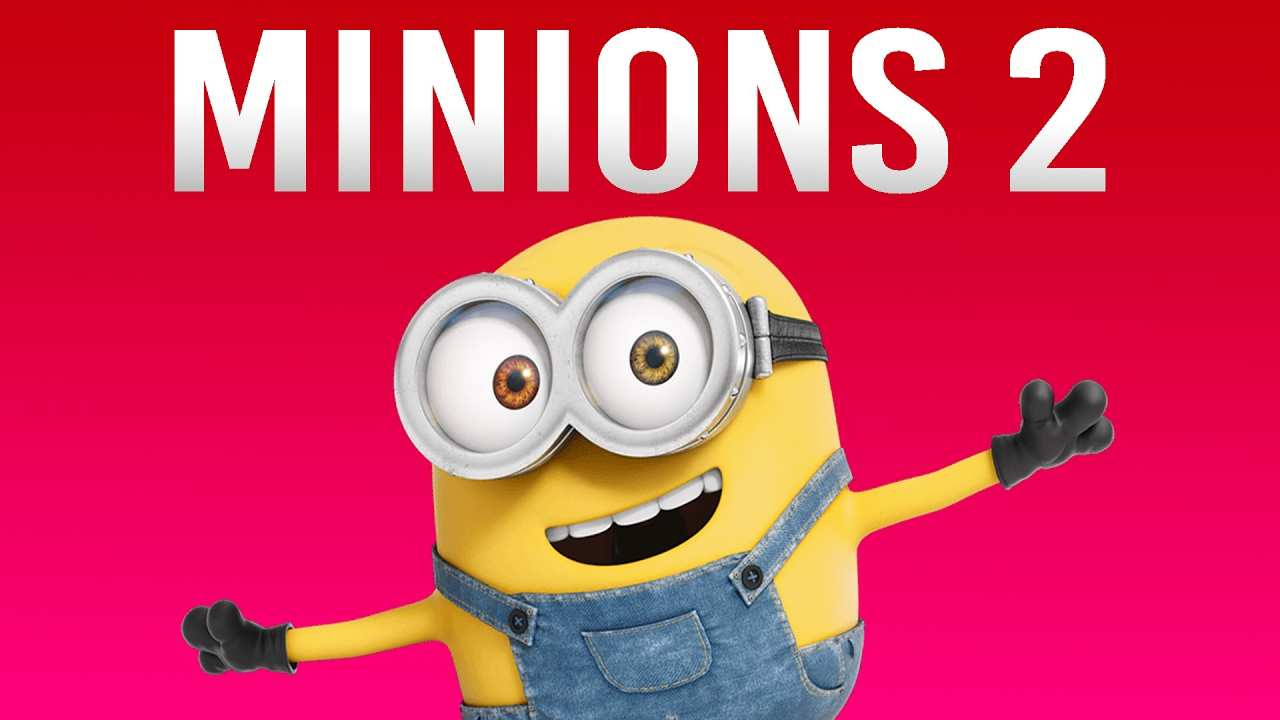 21 Great Minions 2 2020 Specs with Minions 2 2020