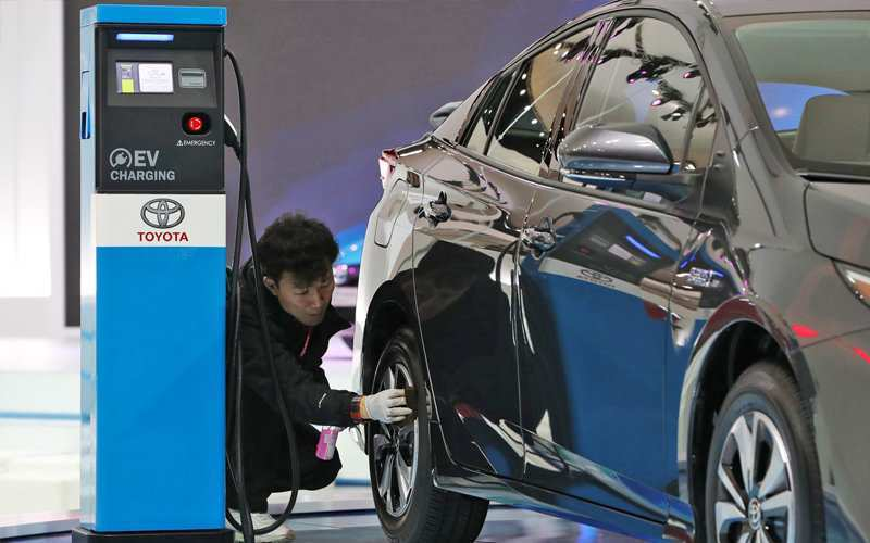 21 Great Toyota Electrico 2020 Picture with Toyota Electrico 2020