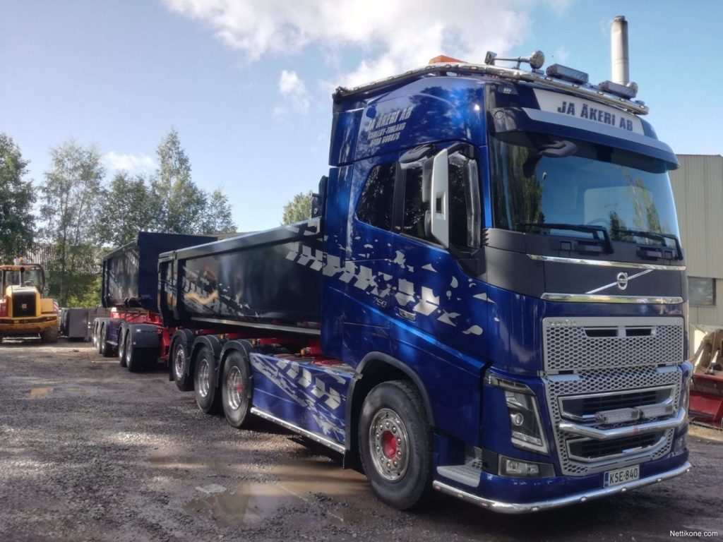 21 Great Volvo Fh16 2019 Images for Volvo Fh16 2019