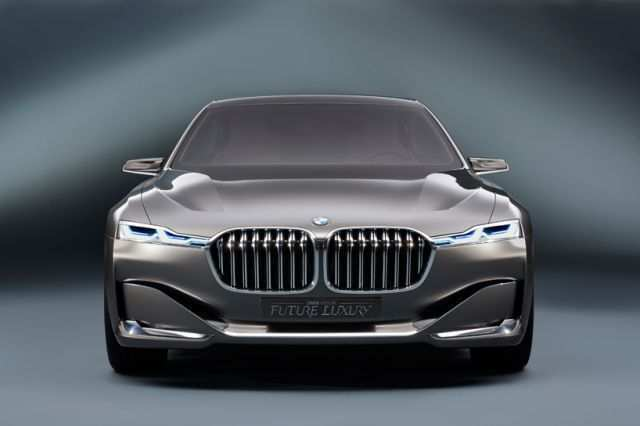 21 New 2019 Bmw 9 Series Concept with 2019 Bmw 9 Series