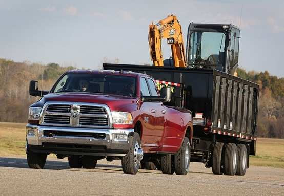 21 New 2019 Dodge 5500 New Review for 2019 Dodge 5500