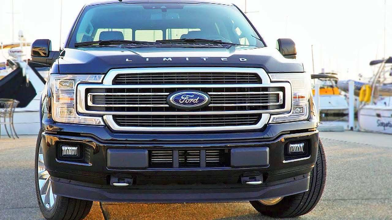 21 New 2019 Ford F 150 Limited Images by 2019 Ford F 150 Limited