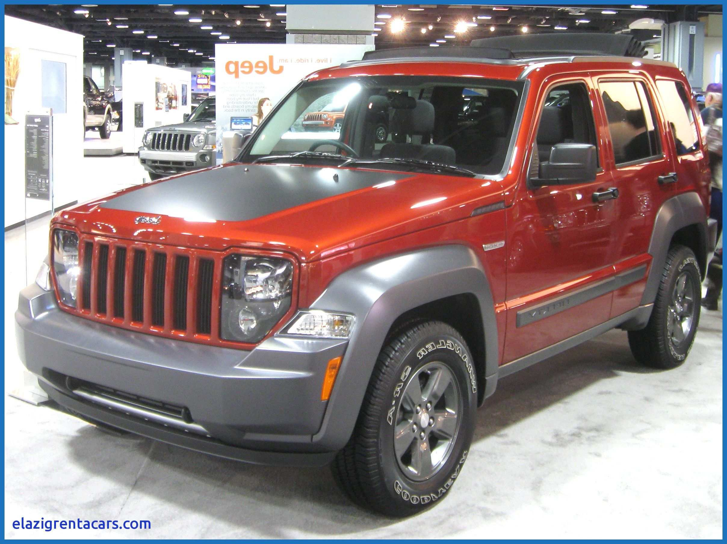 21 New 2019 Jeep Liberty Pictures by 2019 Jeep Liberty
