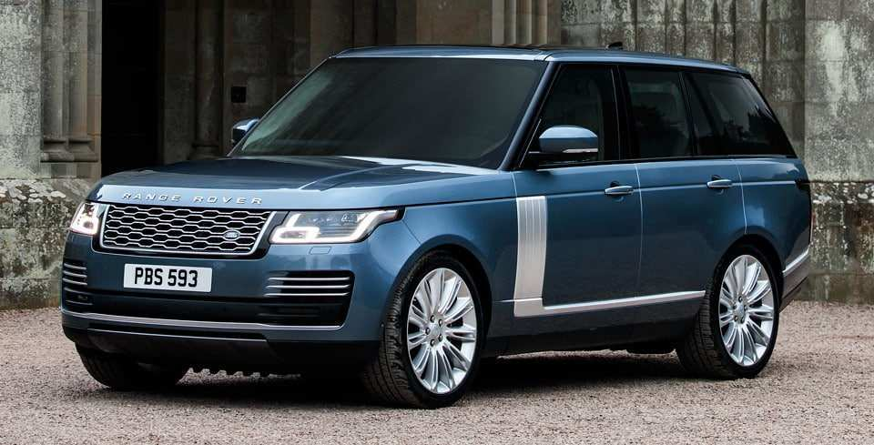 21 New 2019 Land Rover Autobiography Pictures for 2019 Land Rover Autobiography