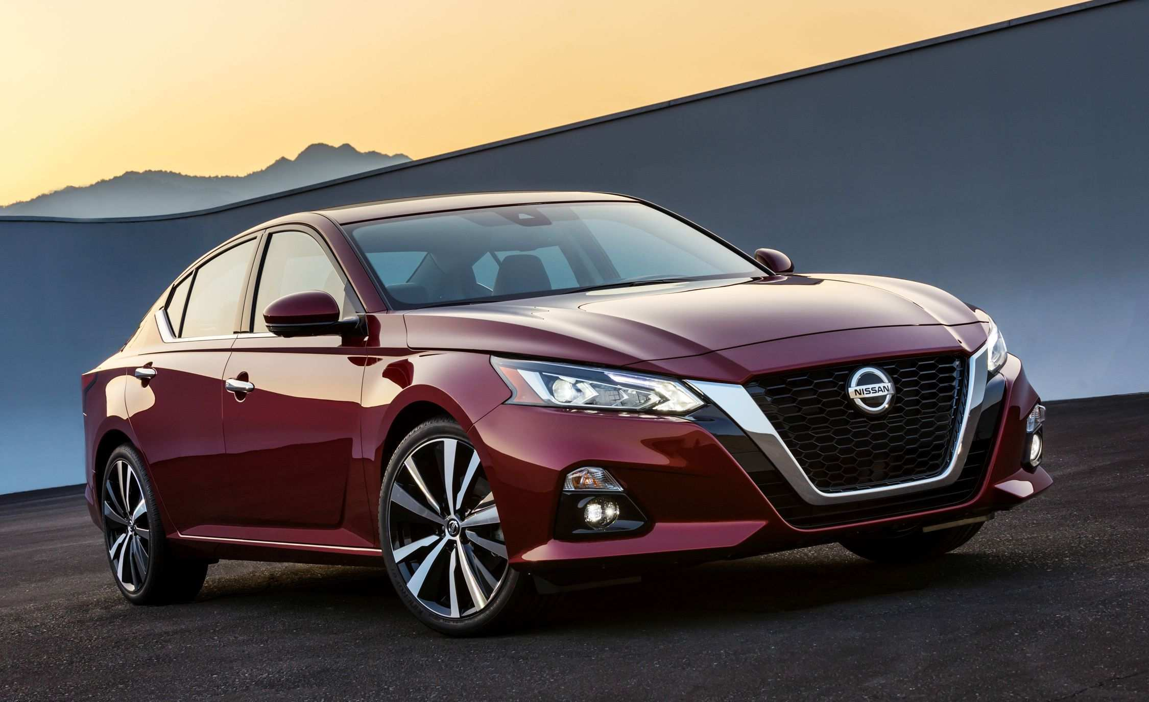 21 New 2019 Nissan Vehicles Picture for 2019 Nissan Vehicles
