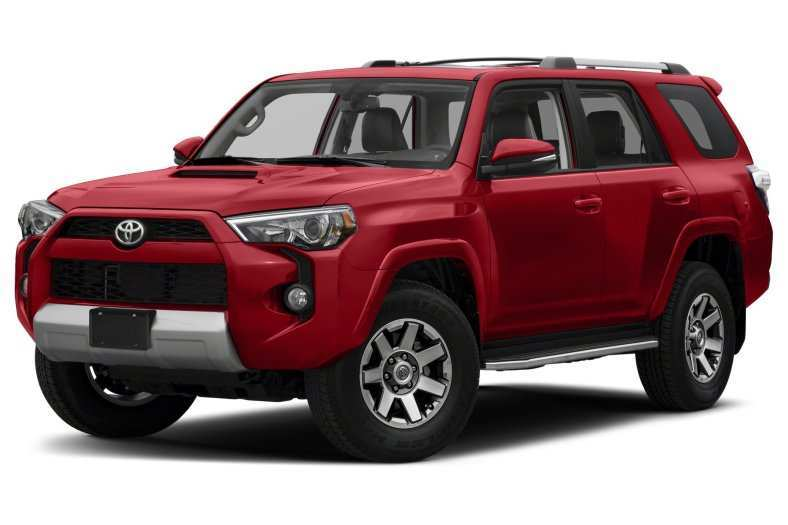 21 New 2019 Toyota 4Runner Specs and Review for 2019 Toyota 4Runner