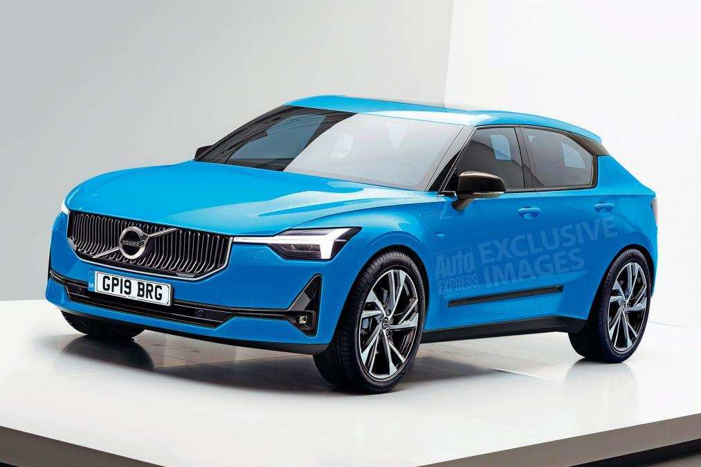 21 New 2019 Volvo Electric Spesification for 2019 Volvo Electric