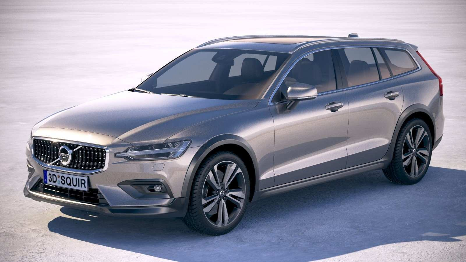 21 New 2019 Volvo V60 Cross Country Speed Test by 2019 Volvo V60 Cross Country