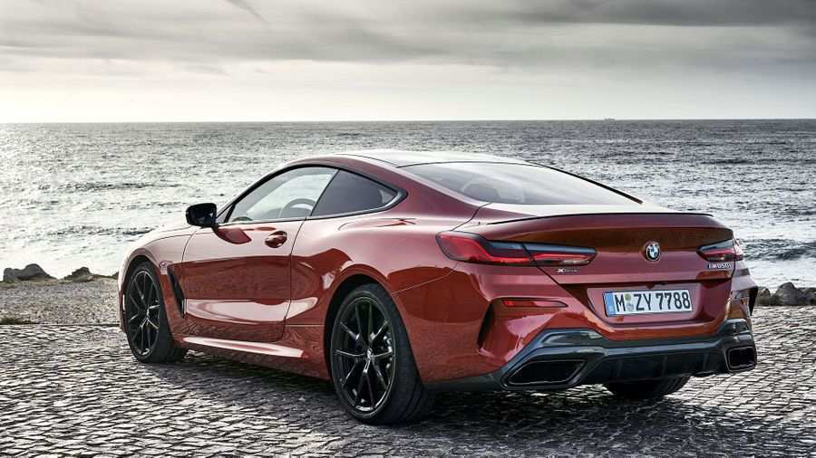 21 New 2020 Bmw 8 Series Price Specs with 2020 Bmw 8 Series Price