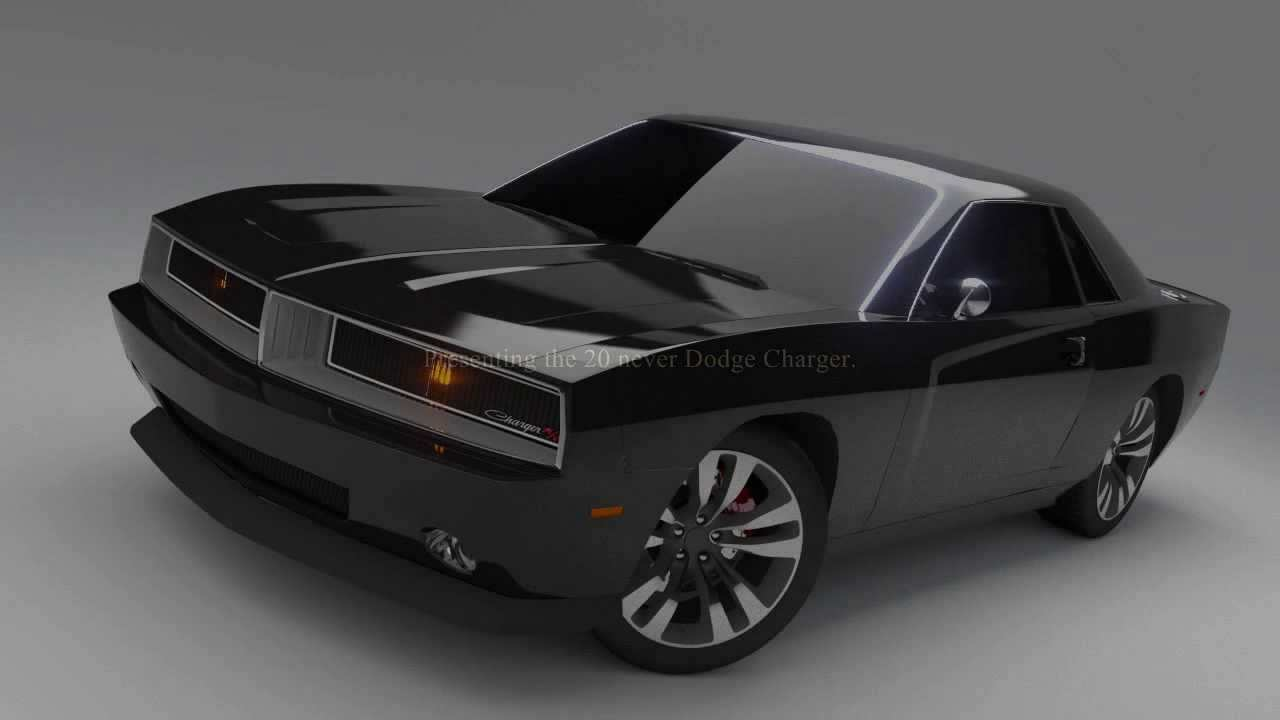 21 New 2020 Dodge Challenger Concept Ratings for 2020 Dodge Challenger Concept