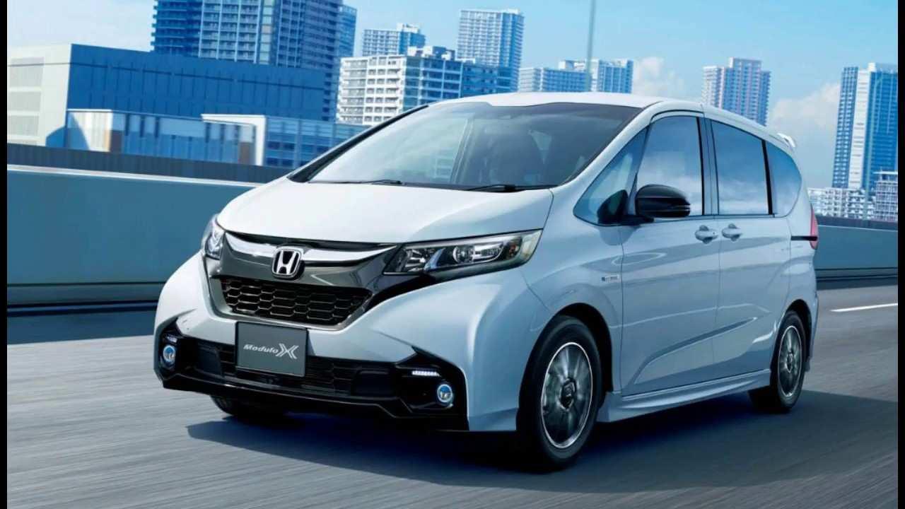 21 New Honda Terbaru 2020 Configurations with Honda Terbaru 2020