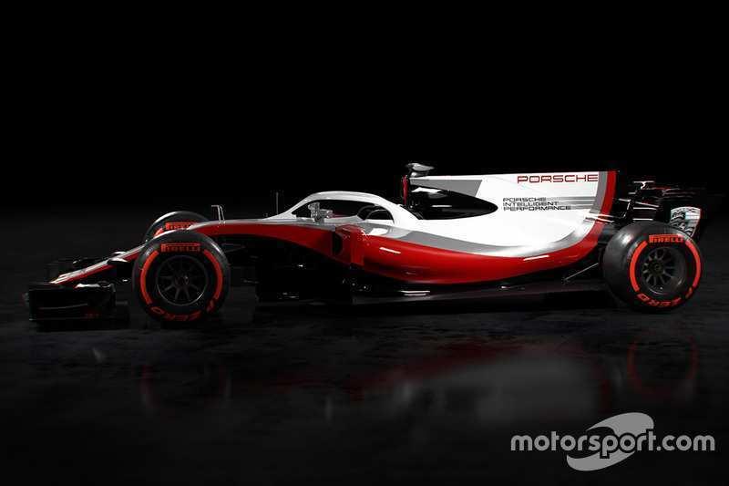 21 New Porsche F1 2020 Overview with Porsche F1 2020