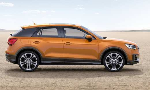 21 The 2019 Audi Q2 Usa Redesign for 2019 Audi Q2 Usa