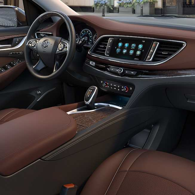21 The 2019 Buick Enclave Picture by 2019 Buick Enclave