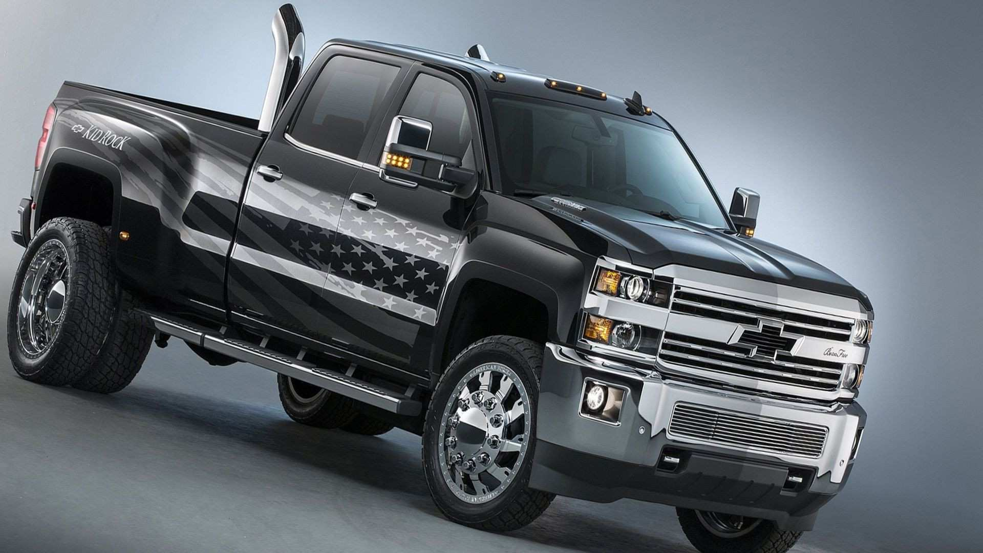 21 The 2019 Chevrolet 4500Hd Price Release Date for 2019 Chevrolet 4500Hd Price