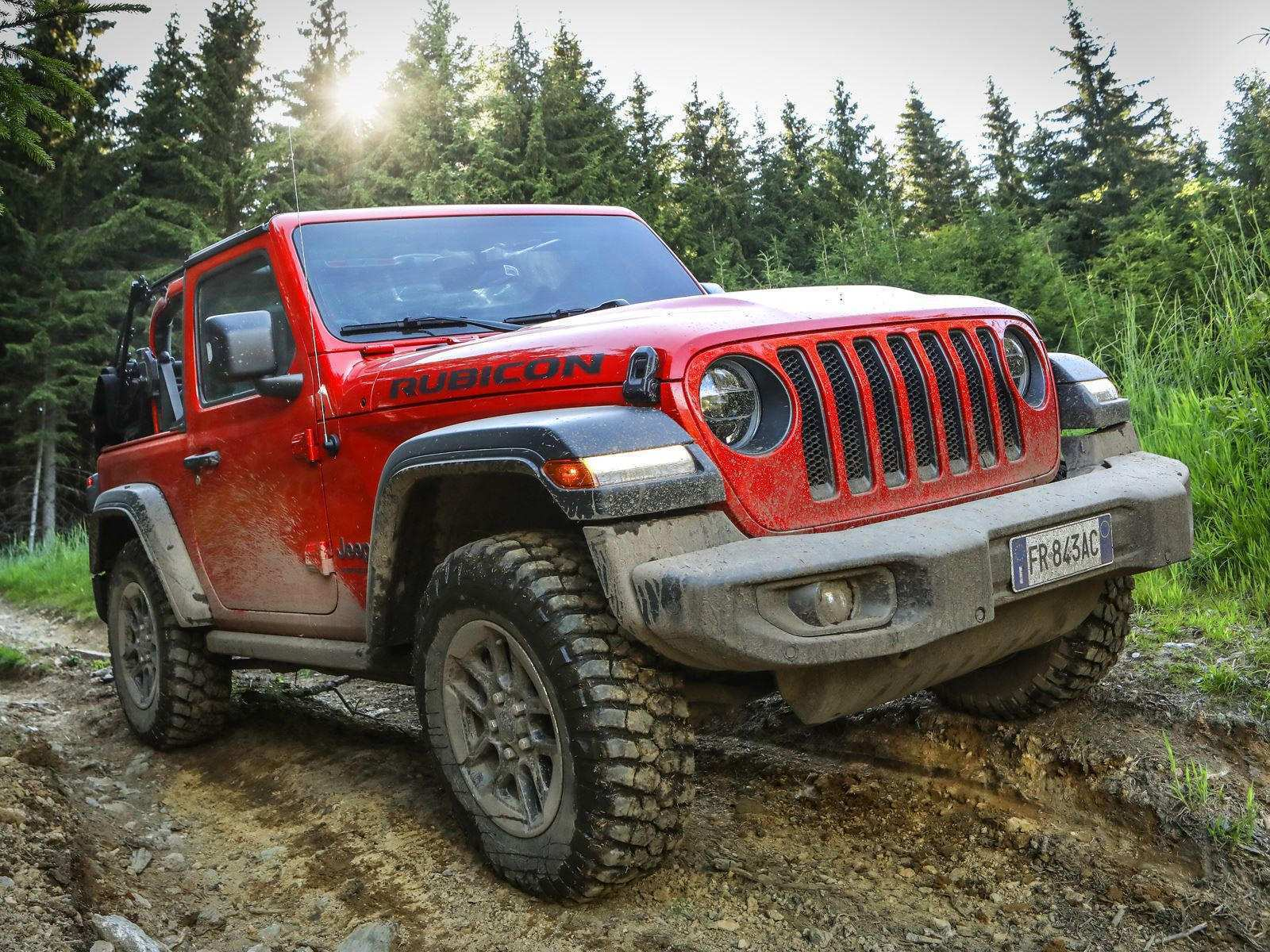 21 The 2019 Jeep Wrangler Diesel Picture by 2019 Jeep Wrangler Diesel