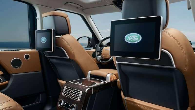 21 The 2019 Land Rover Interior Exterior and Interior with 2019 Land Rover Interior