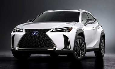 21 The 2019 Lexus Suv First Drive by 2019 Lexus Suv