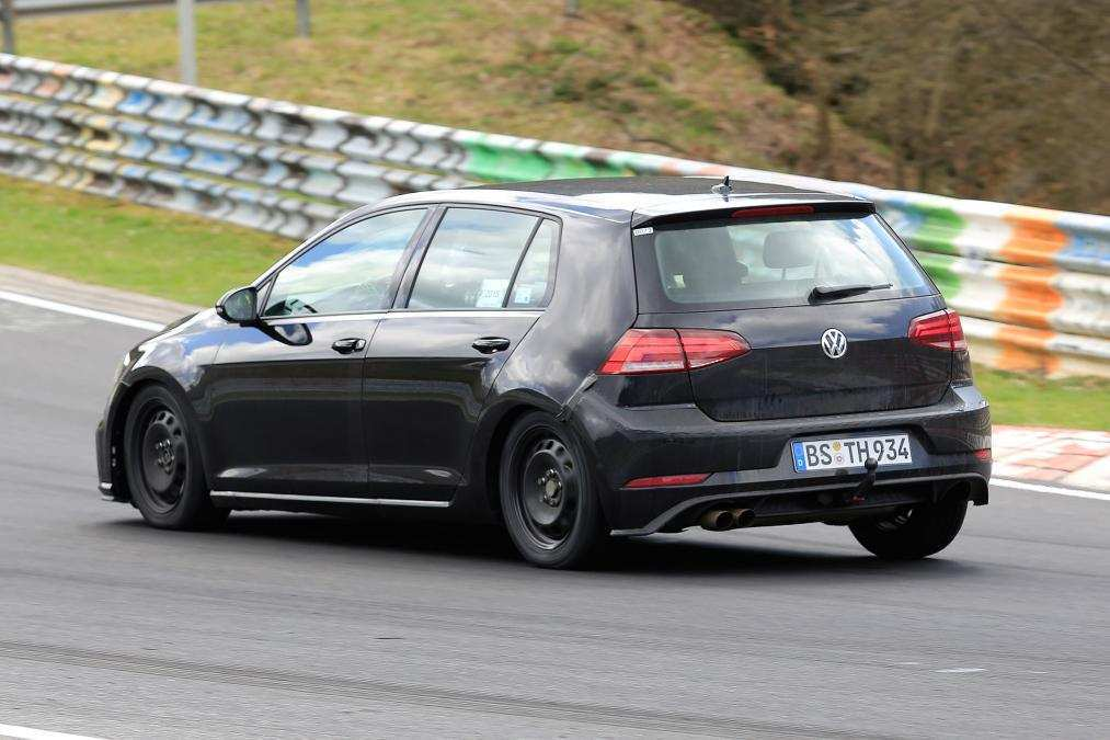 21 The 2019 Vw Golf Mk8 Release Date for 2019 Vw Golf Mk8