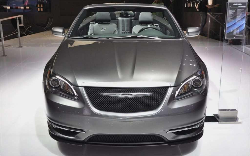 21 The 2020 Chrysler 300C Speed Test with 2020 Chrysler 300C
