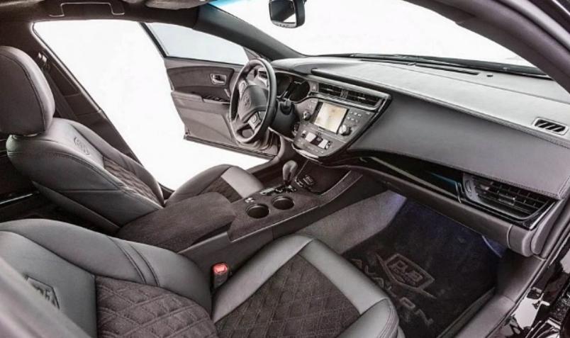 21 The 2020 Toyota Quantum Specs with 2020 Toyota Quantum