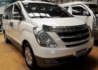 21 The Hyundai Starex 2020 Ratings for Hyundai Starex 2020