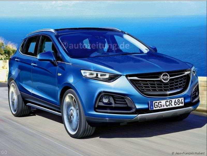 21 The Opel Antara 2019 Pricing by Opel Antara 2019
