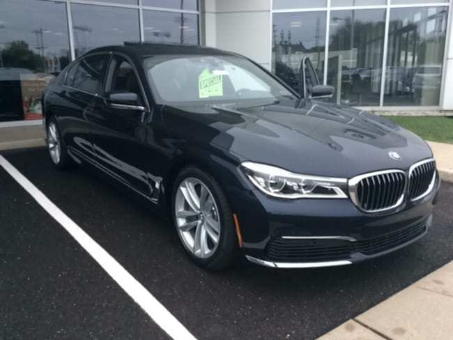 22 All New 2019 Bmw 750I Xdrive Style for 2019 Bmw 750I Xdrive