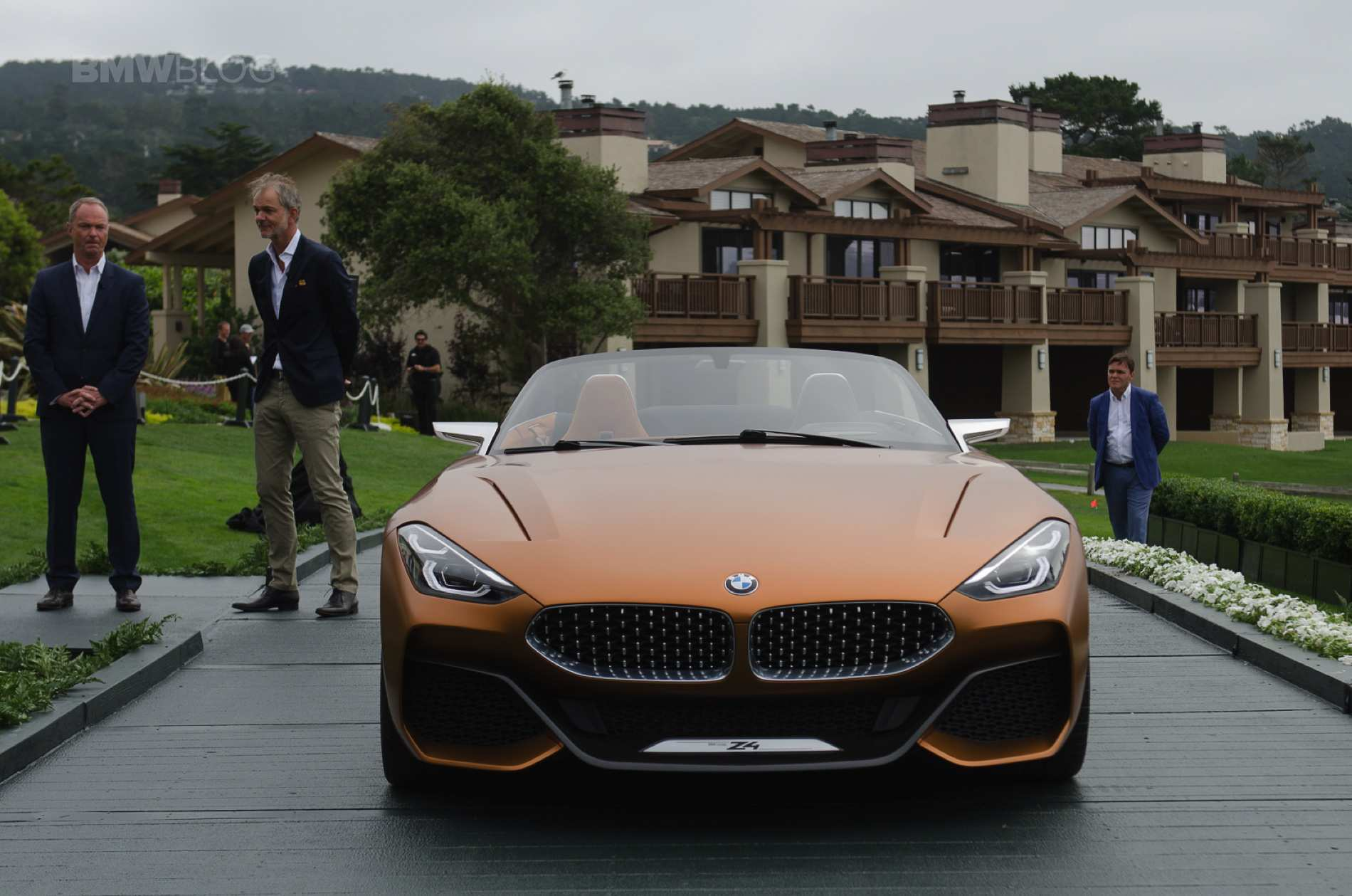 22 All New 2019 Bmw Z4 Concept Specs and Review with 2019 Bmw Z4 Concept