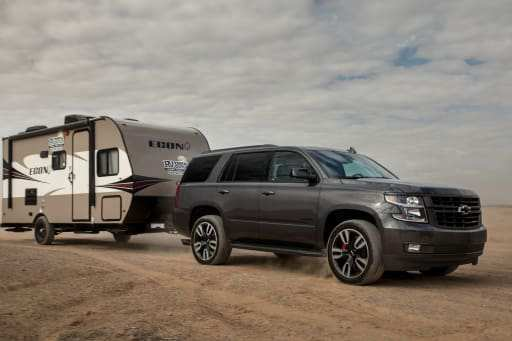 22 All New 2019 Chevrolet Suburban Rst Price with 2019 Chevrolet Suburban Rst