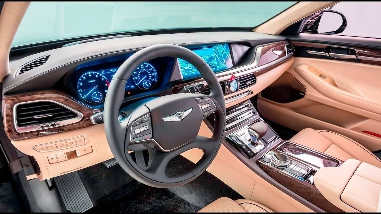 22 All New 2019 Genesis V8 Style by 2019 Genesis V8