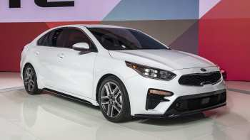 22 All New 2019 Kia Forte Concept with 2019 Kia Forte