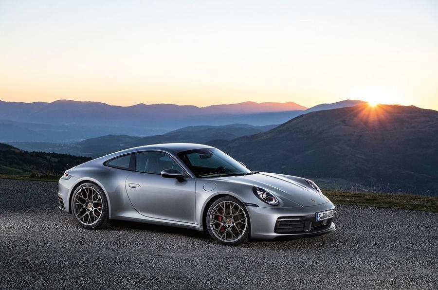 22 All New 2019 New Porsche Engine with 2019 New Porsche