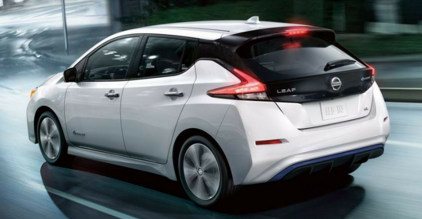 22 All New 2019 Nissan Leaf Price and Review for 2019 Nissan Leaf