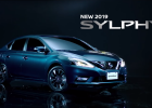 22 All New 2019 Nissan Sylphy Model with 2019 Nissan Sylphy