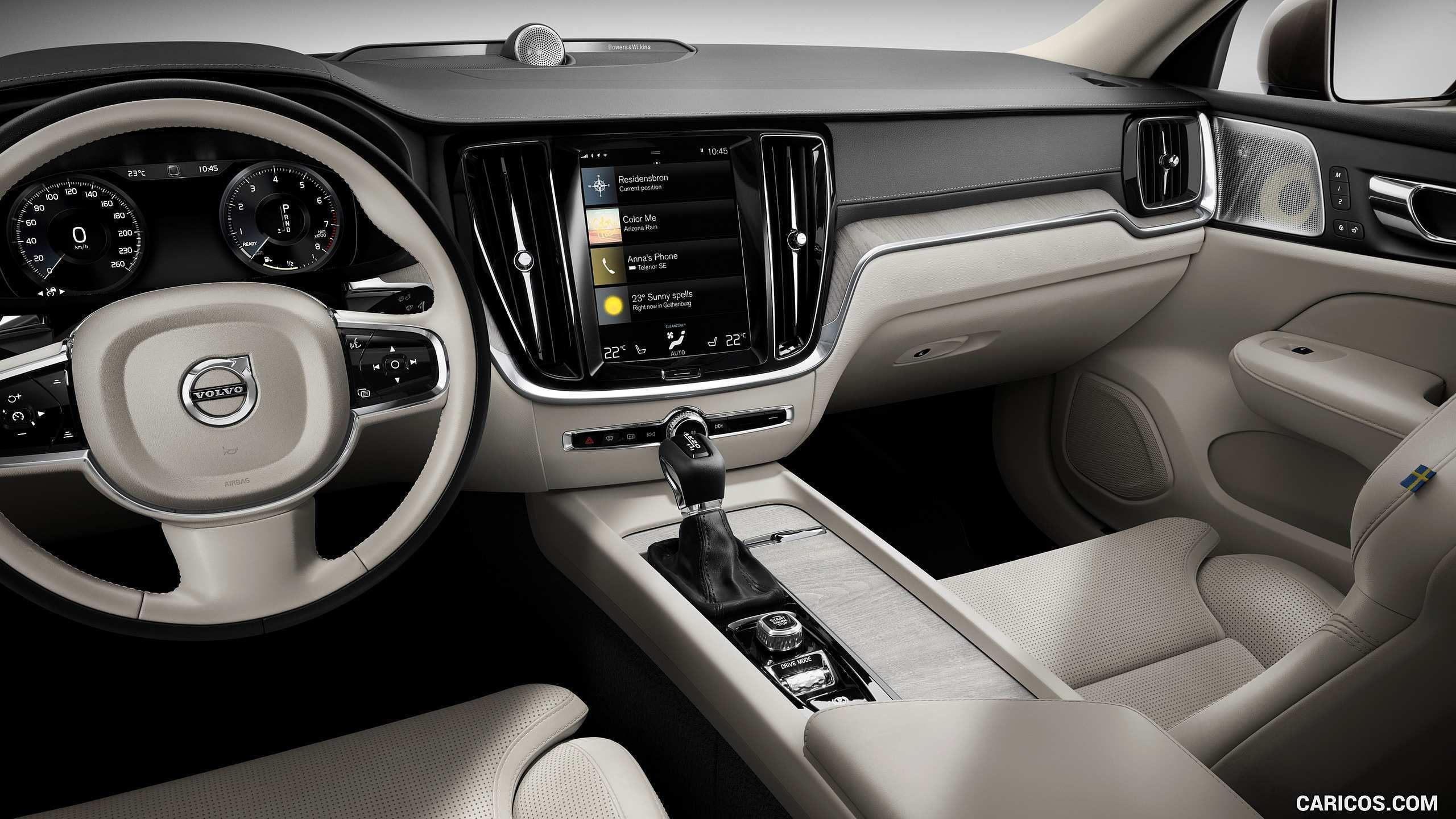 22 All New 2019 Volvo 860 Interior Performance for 2019 Volvo 860 Interior