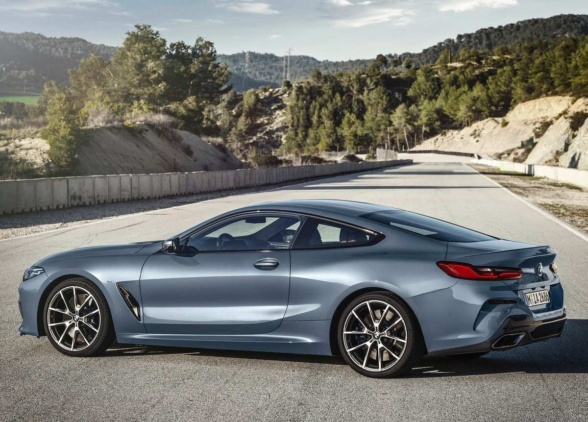 22 All New 2020 Bmw 8 Series Price Spy Shoot with 2020 Bmw 8 Series Price
